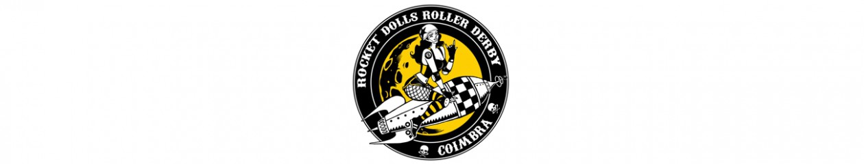Rocket Dolls Roller Derby Coimbra