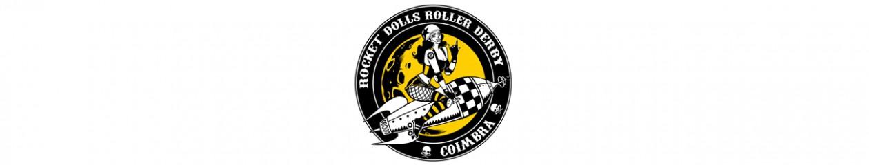 Rocket Dolls Roller Derby Coimbra