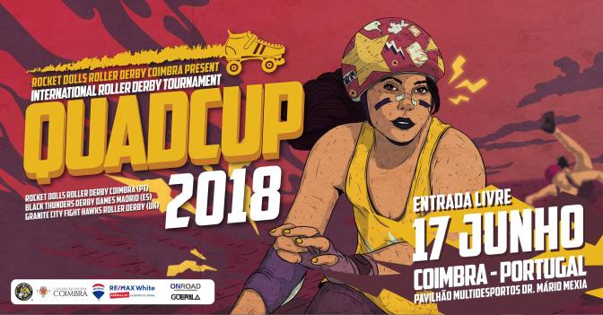 Video: QUAD CUP 2018! Are you ready?